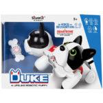 Silverlit Duke le petit chien interactif-3
