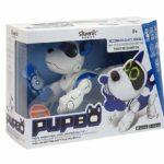 Silverlit Pupbo chien robot-3