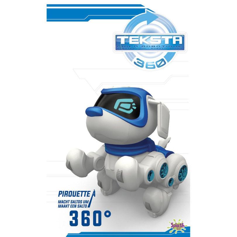 Teksta Puppy 360 Nouvelle génération 2