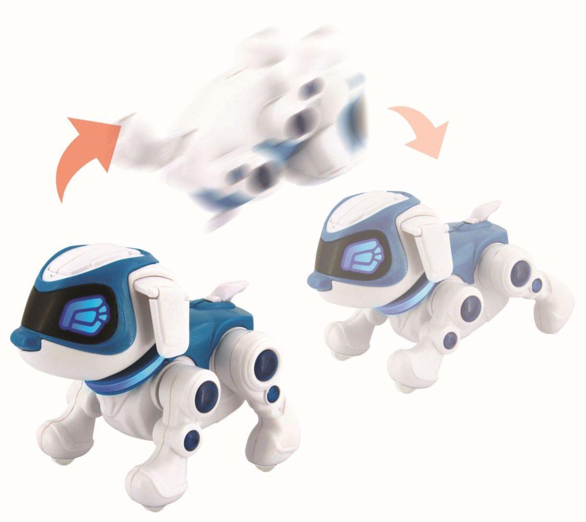 Teksta Puppy 360 Nouvelle génération 3
