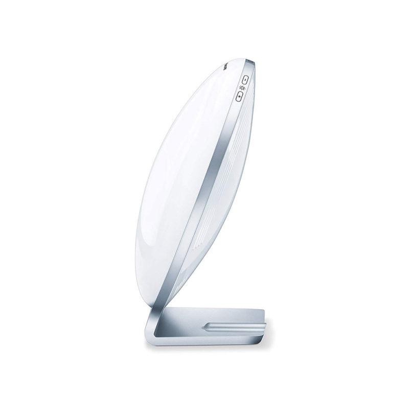 Beurer TL 70 Lampe de luminothérapie de profil