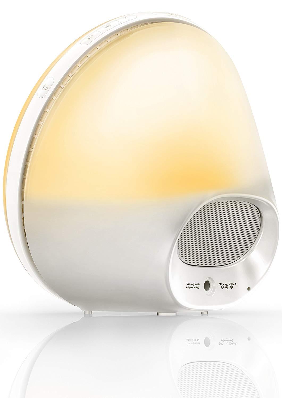 Philips - HF351001 - Réveil Eveil Lumiere 3