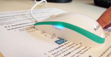 Top 5 comparatif des meilleures souris scanner