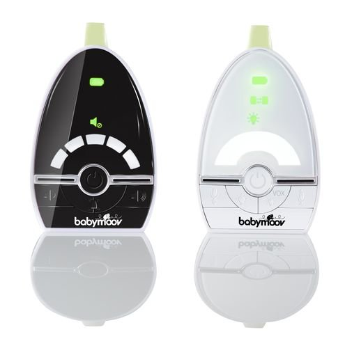 Babymoov Expert Care Babyphone Audio - 4