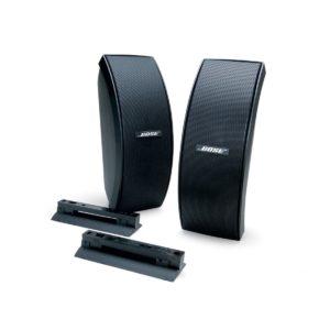 Bose Enceintes d'extérieur 151 - 2 haut-parleurs-design