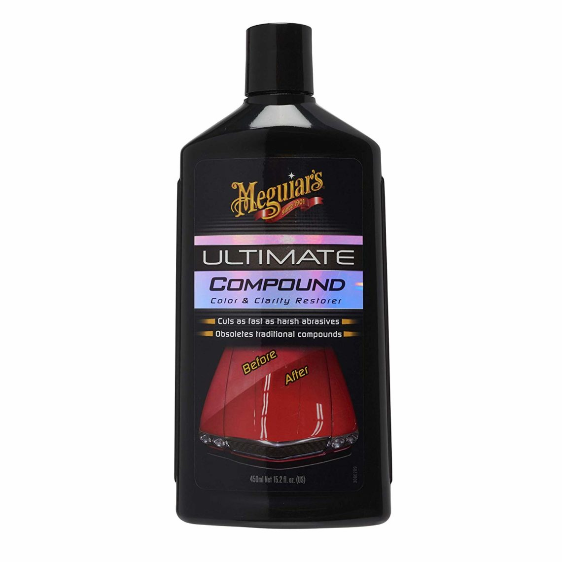 Meguiar's ME G17216 Ultimate Compound - 1