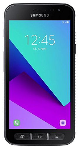 Samsung G390 Galaxy XCover 4 - 1