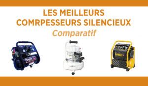 Comparatif des meilleurs compresseurs silencieux