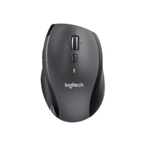 LOGITECH MARATHON MOUSE M705 : souris scanner