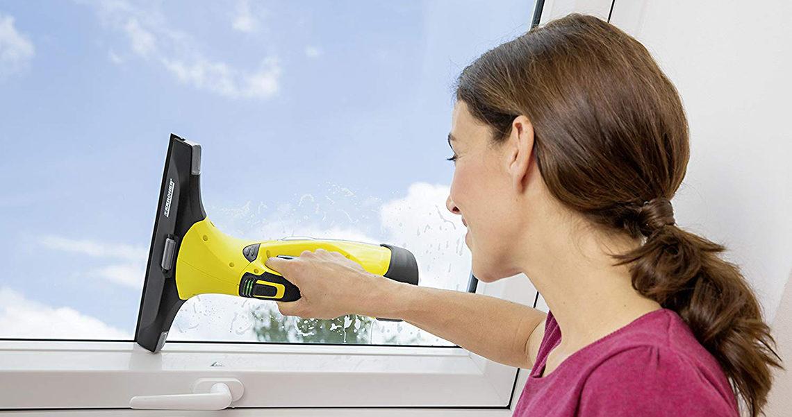 meilleur nettoyeur vitre - nettoyeur vitre karcher