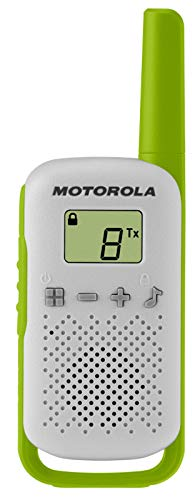 Motorola Talkie-walkie - 2