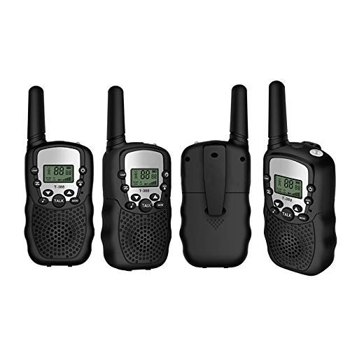 QZT T388 Talkies Walkies Enfants PMR446 - 4
