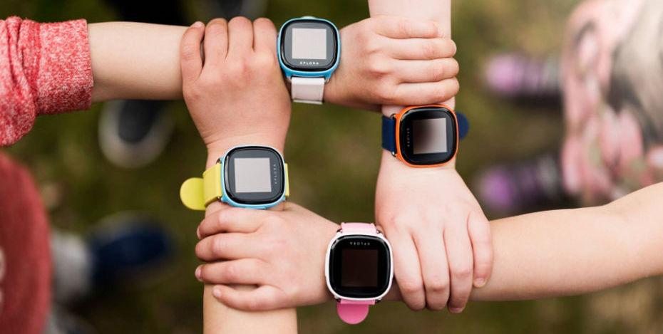 Les meilleures montres GPS enfant 🧒 : guide d'achat comparatif, tests, avis ✔