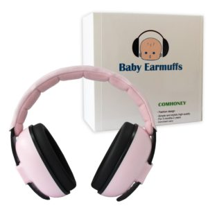 Comhoney Casque Anti Bruit Enfant
