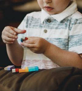 Les ateliers Montessori