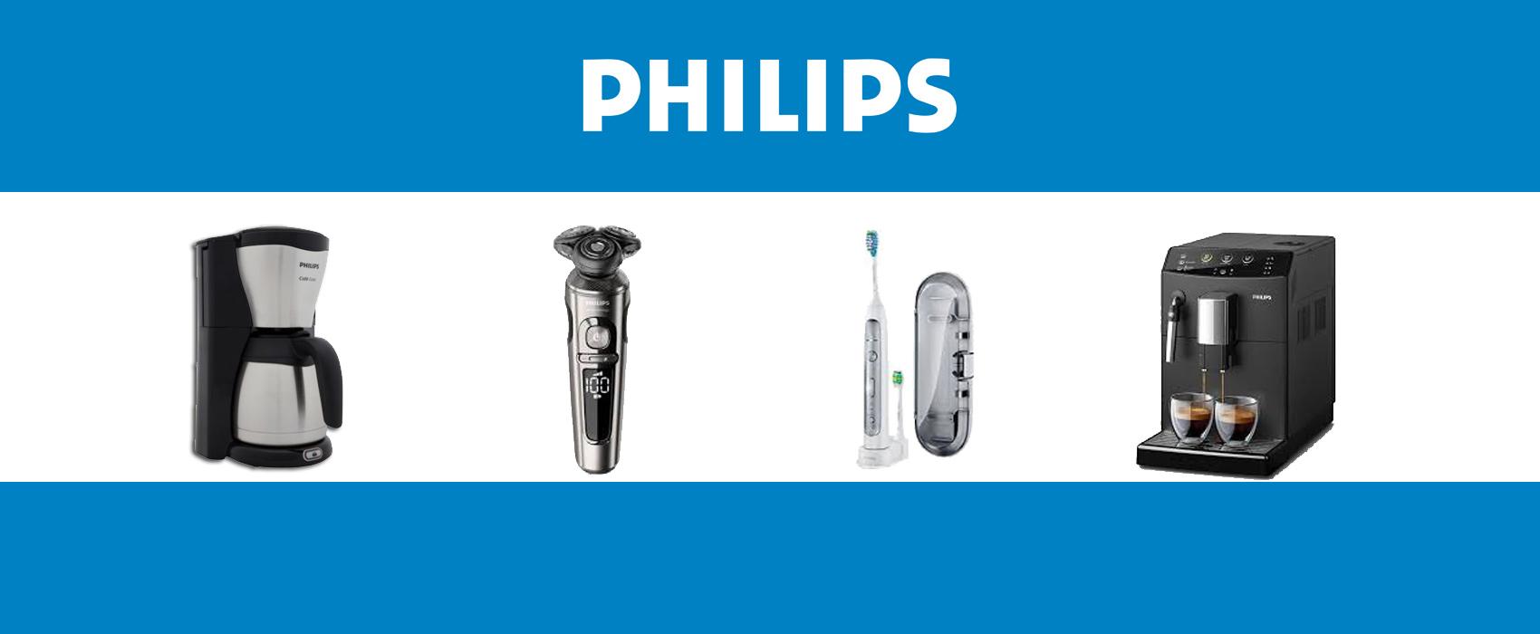 Que vaut la marque Philips ?
