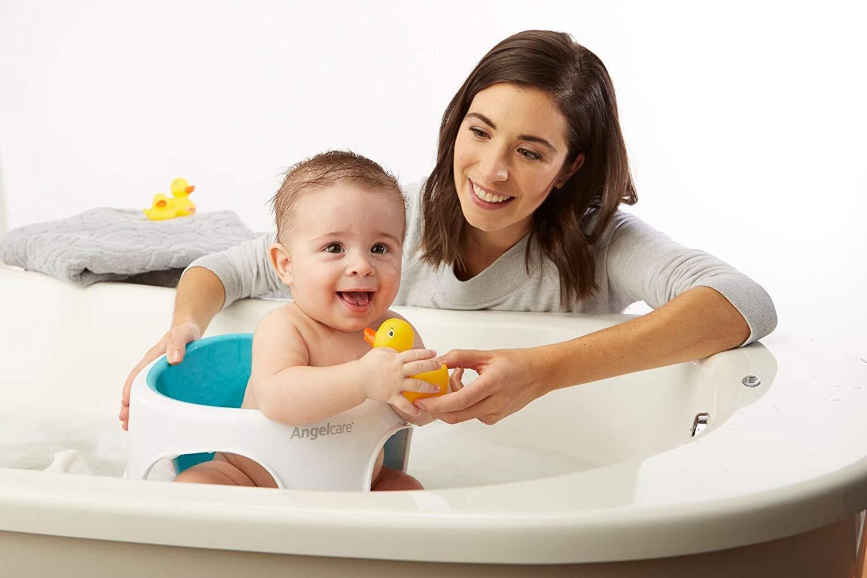 nouveaux styles dernière vente réputation fiable Notre top 5 des meilleurs anneaux de bain pour bébé - MAX2KDO