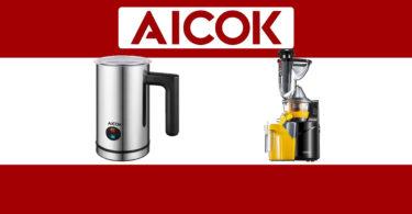 Quelle est la fiabilité de la marque aicok ?
