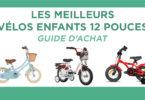 Comment choisir le meilleur vélo enfant pour les 2-3 ans ?