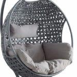Chaise suspendue réglable – Aubry Gaspard