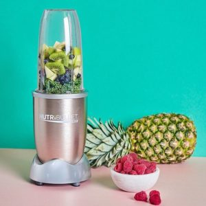 Extracteur de nutriment Nutribullet