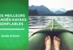 Meilleur canoë kayak gonflable