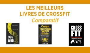 Comparatif des meilleurs livres de crossfit