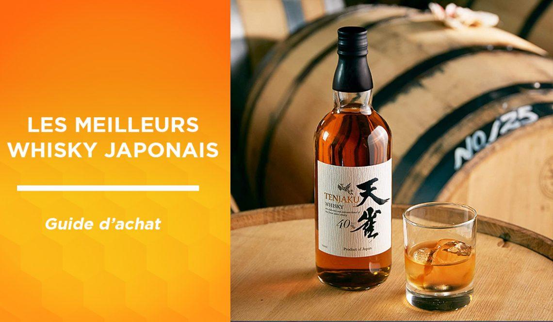 meilleurs whisky japonais